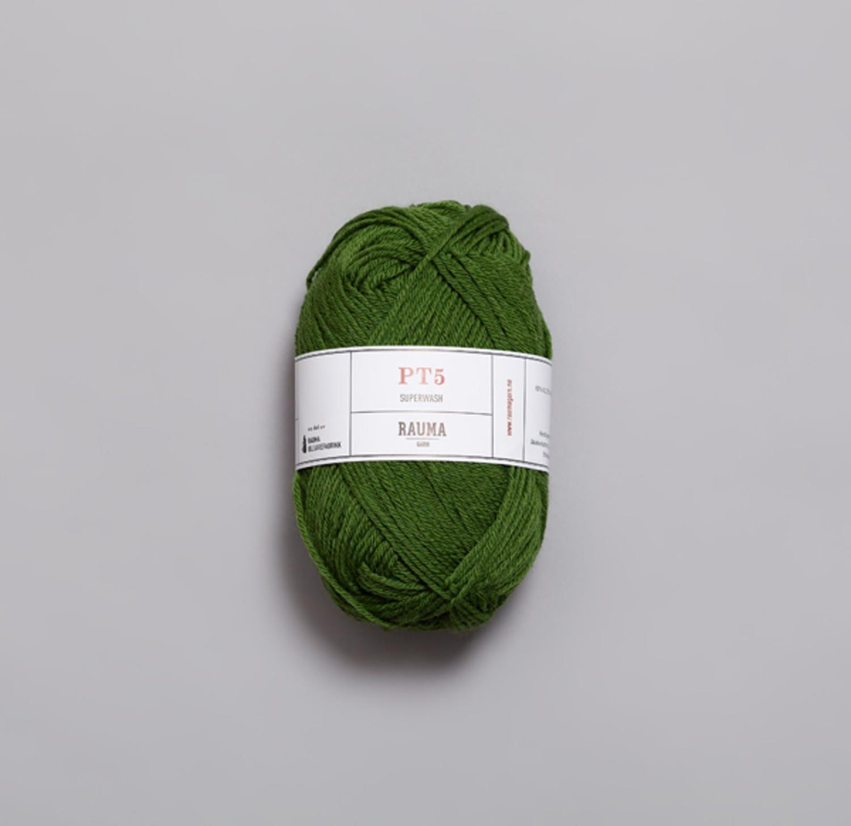 PT5 SPORT Grønn 586