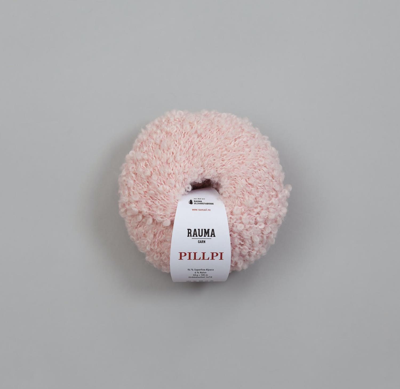 PILLPI Lys Rosa 8401