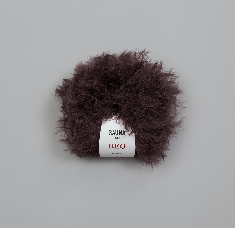 BEO Brun 6022