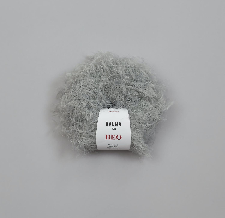 BEO Grått 5001