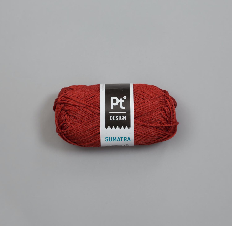 PT SUMATRA Rustrød 3052