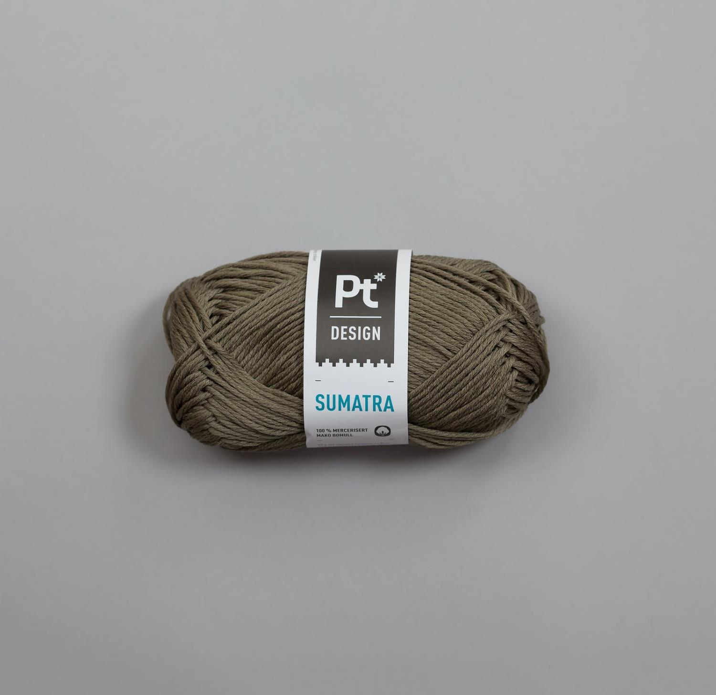 PT SUMATRA Mosegrønn 3048