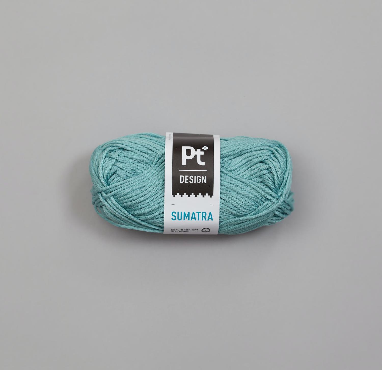 PT SUMATRA Sjøgrønn 3017
