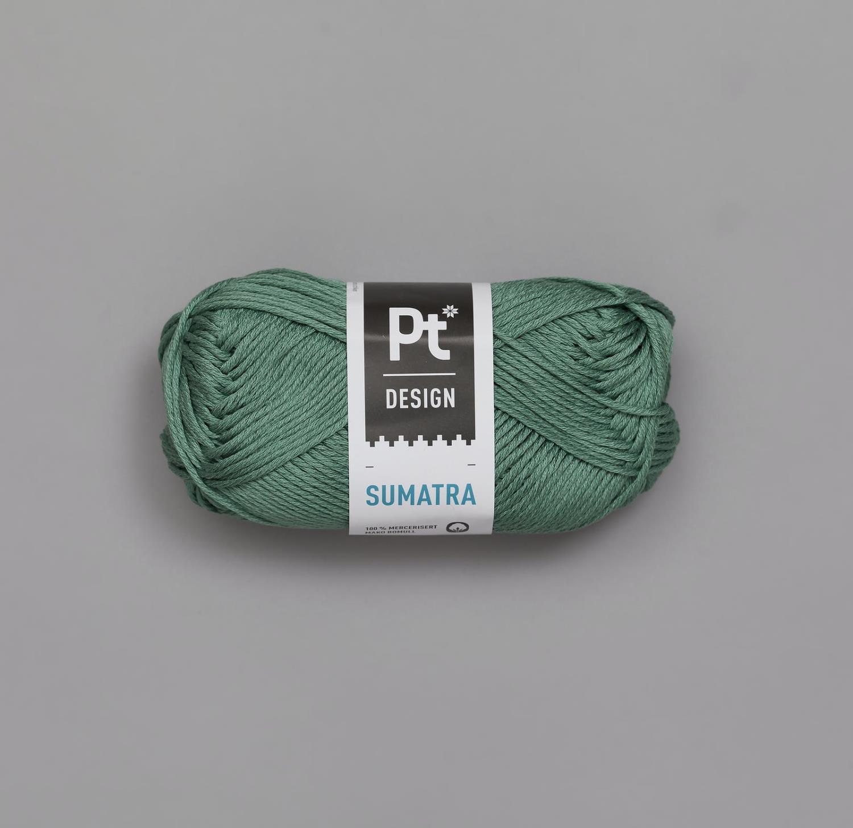PT SUMATRA Grønn 3058