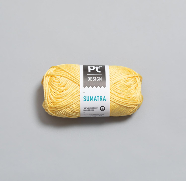 PT SUMATRA Smørgul 3071