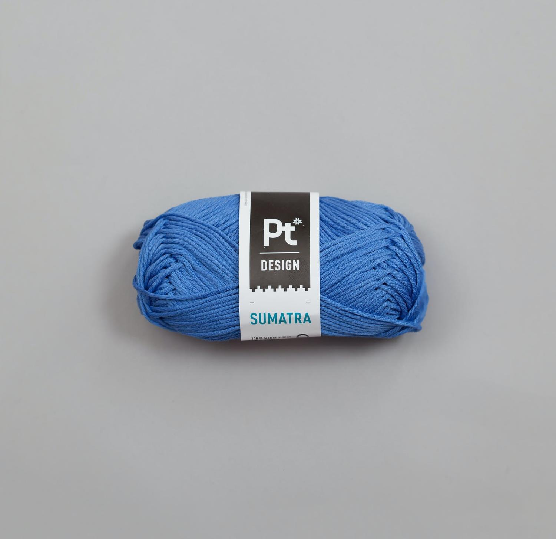 PT SUMATRA Blå 3294