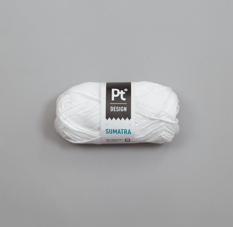 PT SUMATRA Hvit 3003