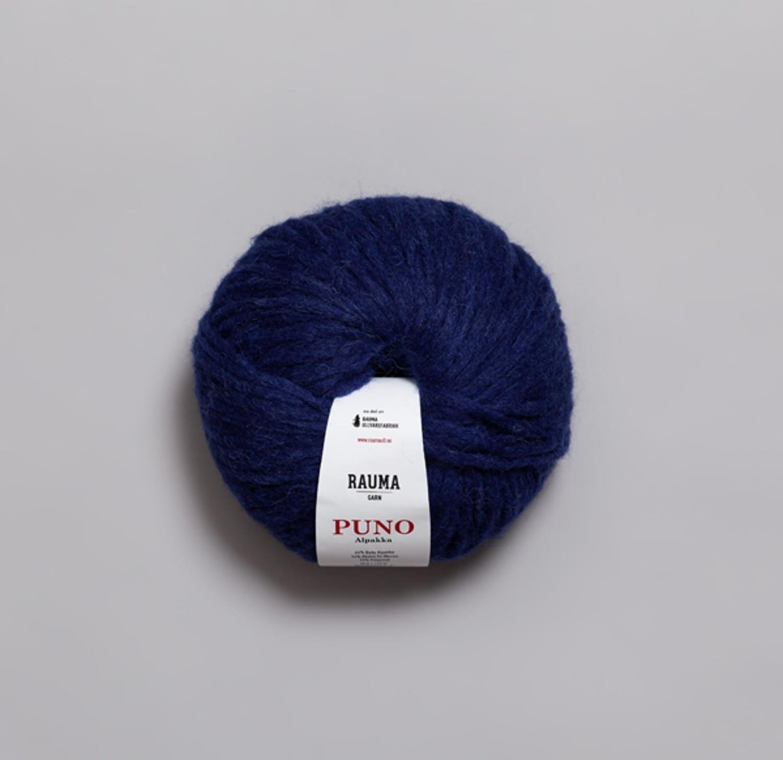 PUNO Blå 599