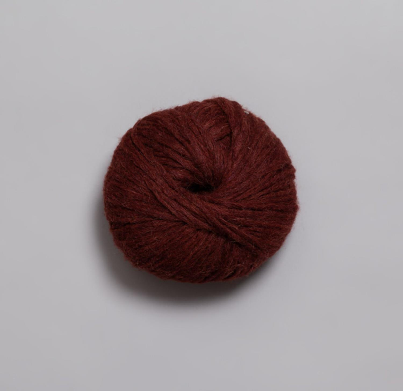 PUNO Rødbrun 603