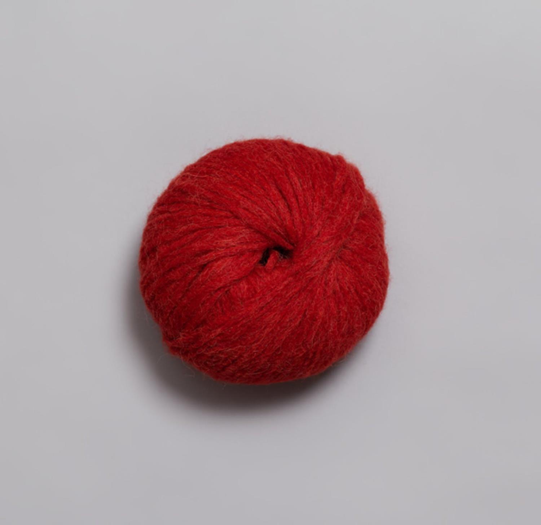 PUNO Dempet Rød 602