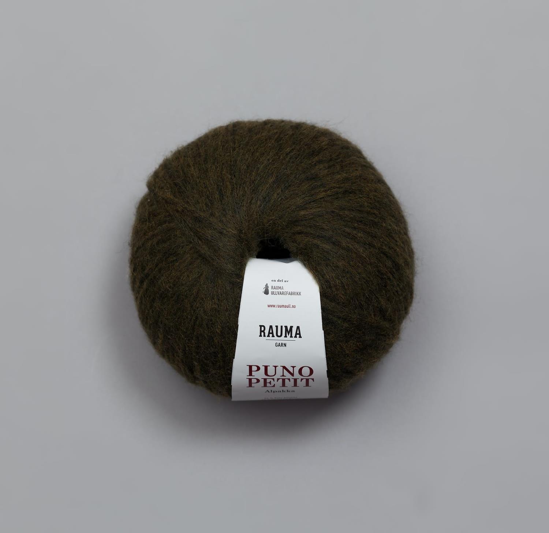 PUNO PETIT Mosegrønn 2906