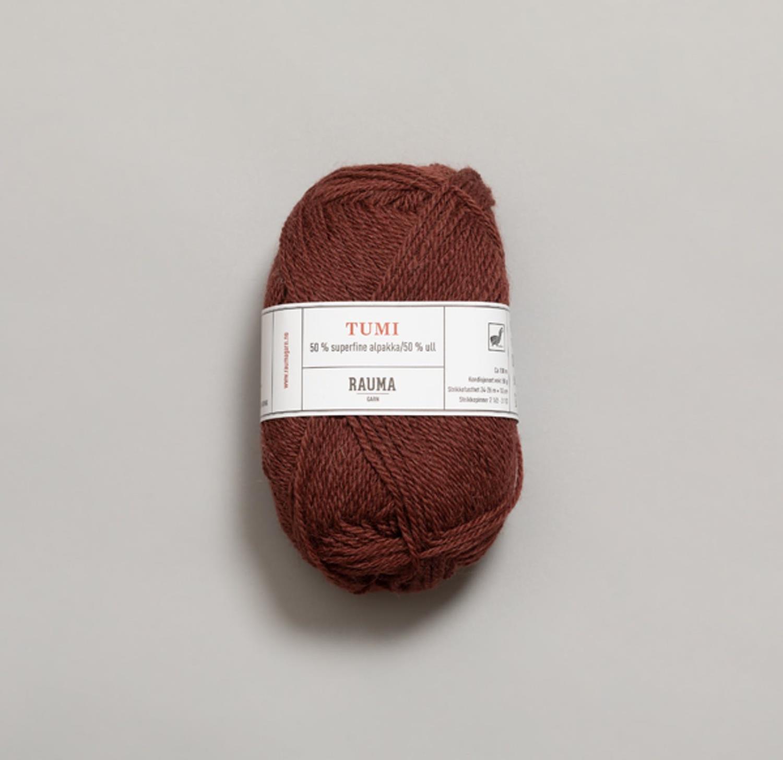 TUMI Lys Burgunder 0053