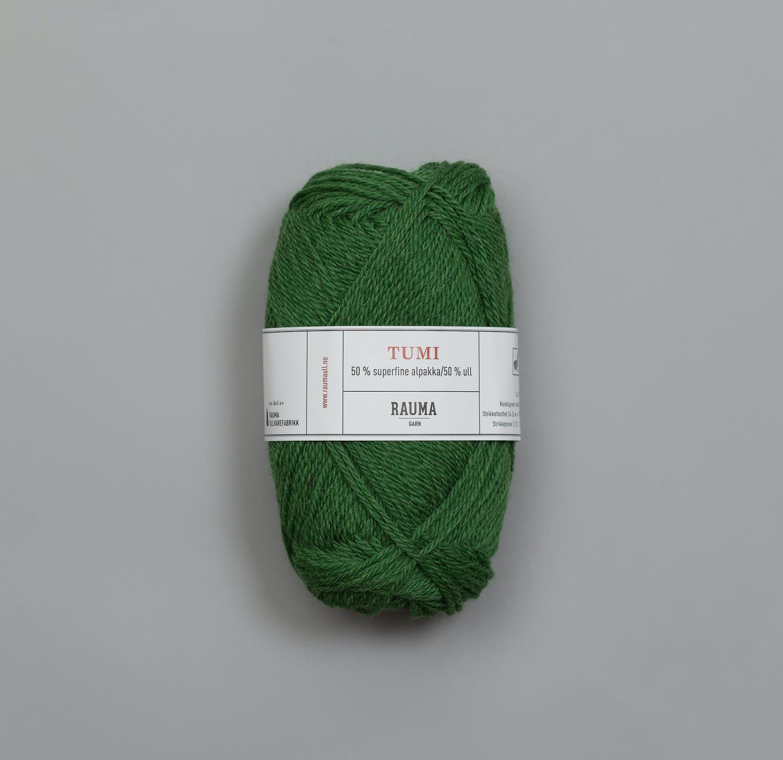 TUMI Grønn 5340