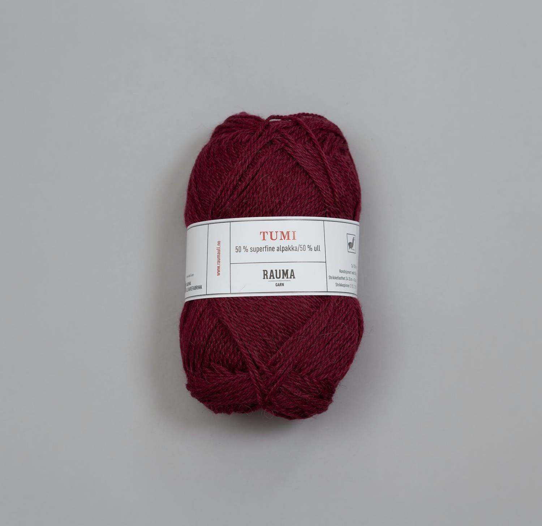 TUMI Burgunder 0232
