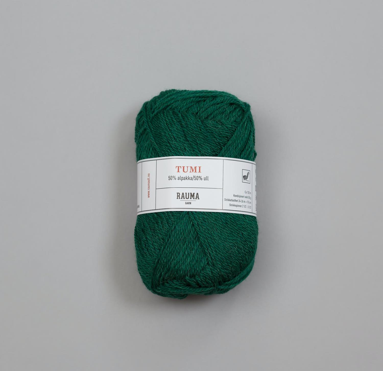 TUMI Dyp Grønn 0961