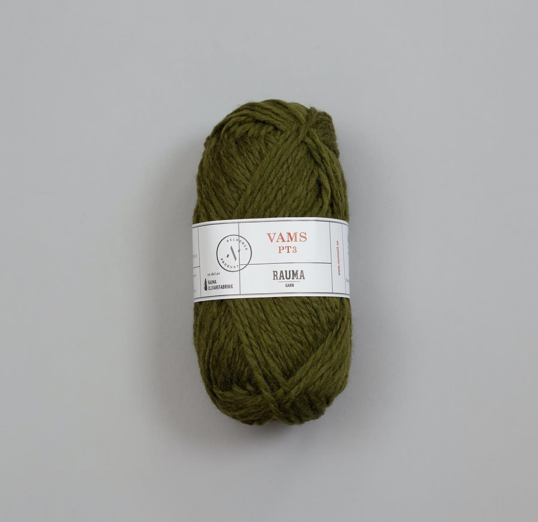 VAMS PT3 Skogsgrønn V87