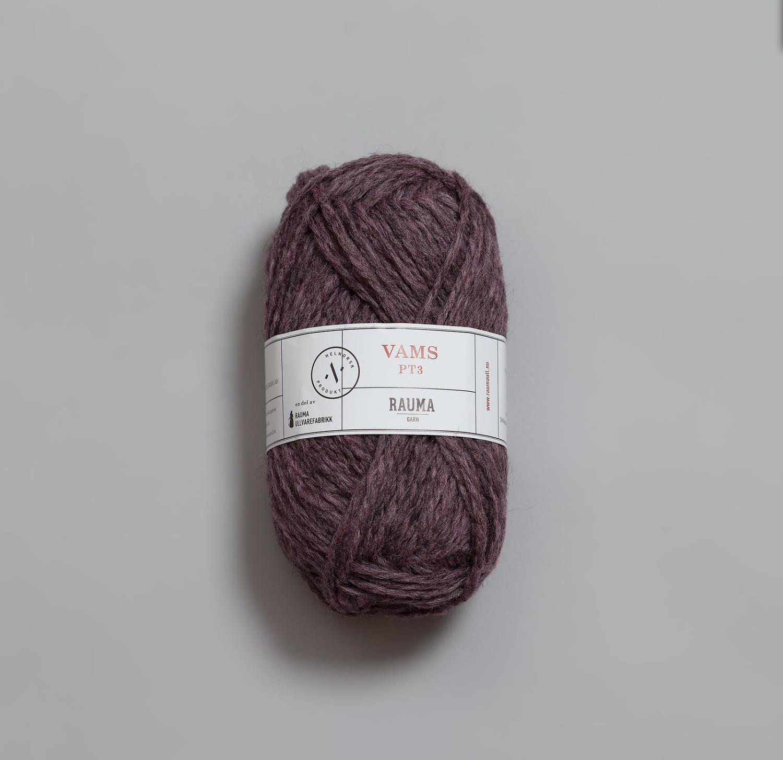 VAMS PT3 Mørk Melert Rosa V402