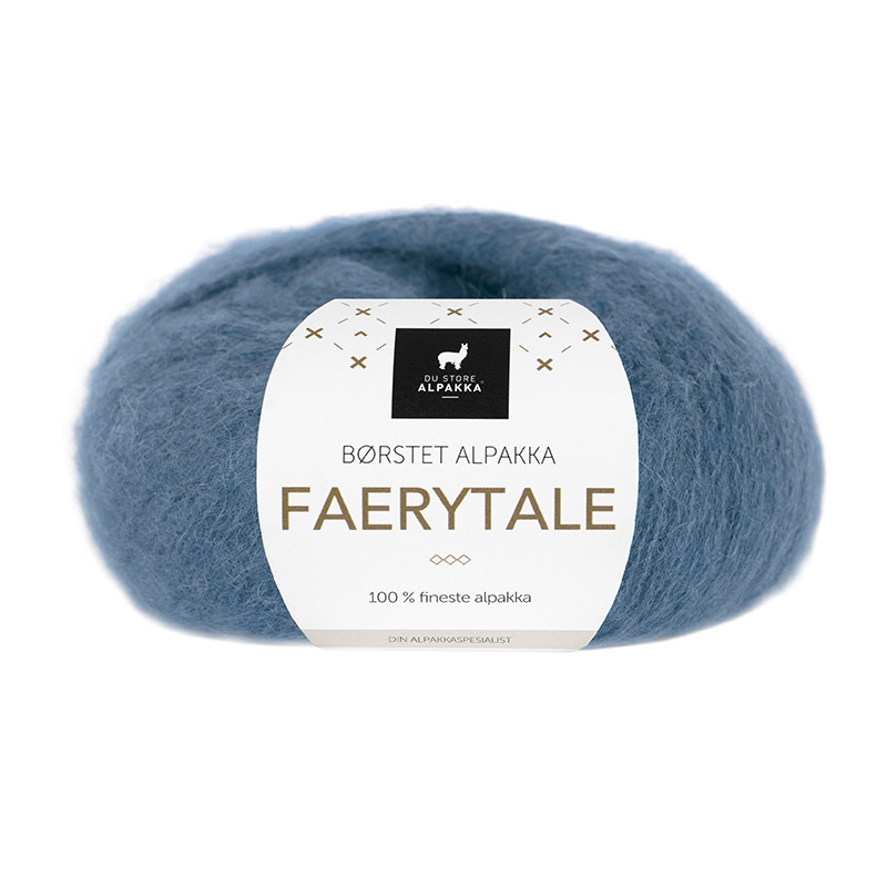 FAERYTALE Denim 704