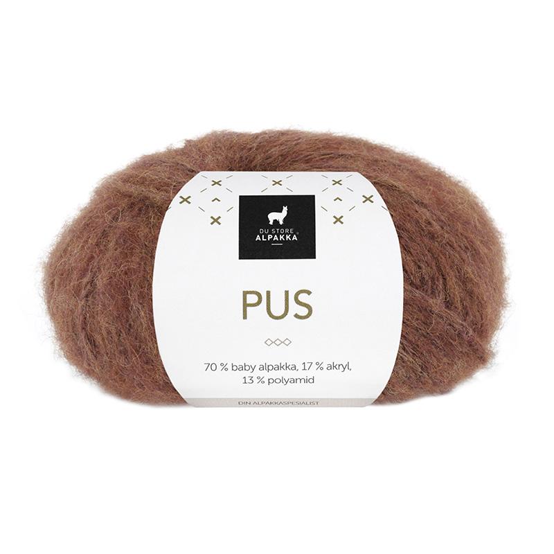 PUS Rust 4035