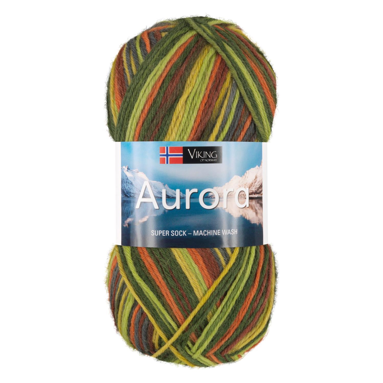 AURORA Høst 634