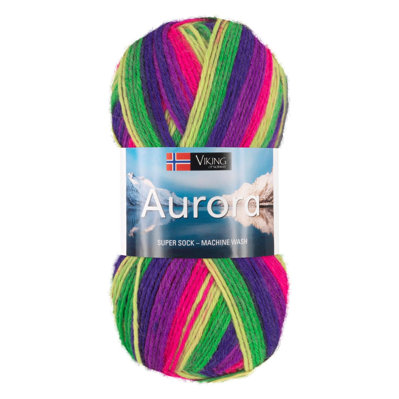 AURORA Neon 639