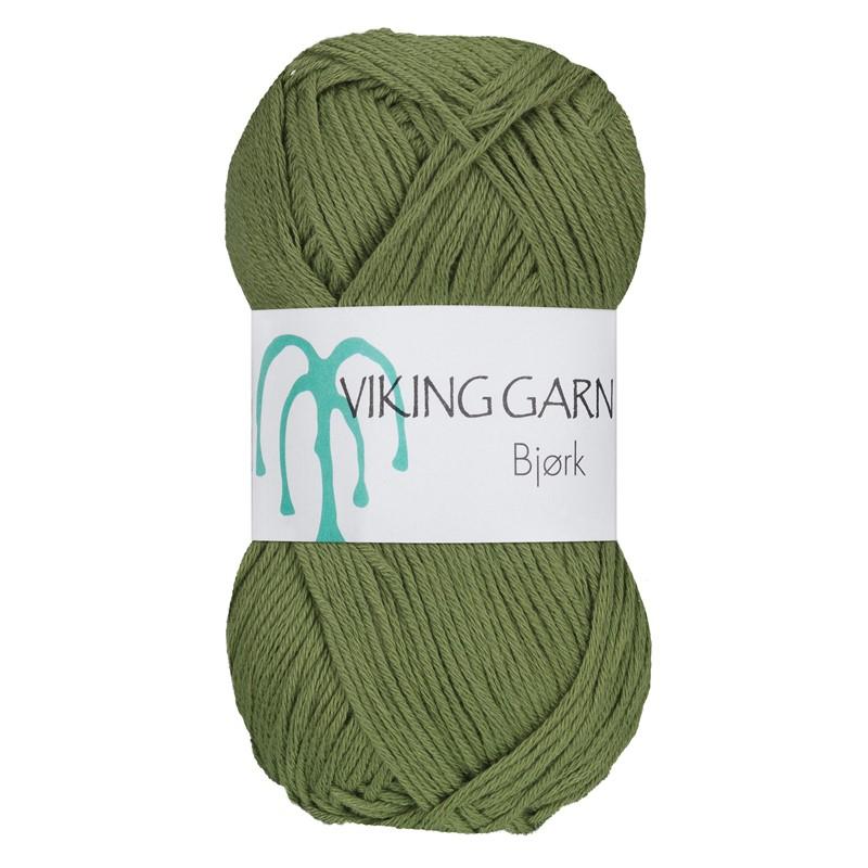 BJØRK Grønn 536