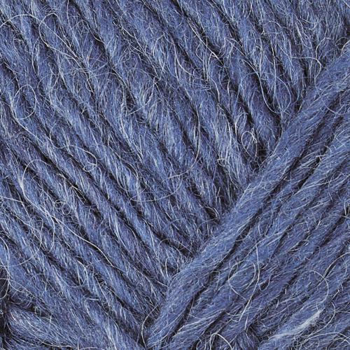 Álafosslopi Jeansblå Melange 0010