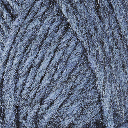 Álafosslopi Jeansblå 9958