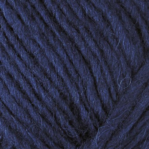 Álafosslopi Marineblå 0118