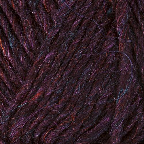 Álafosslopi Mørk Plomme 9961