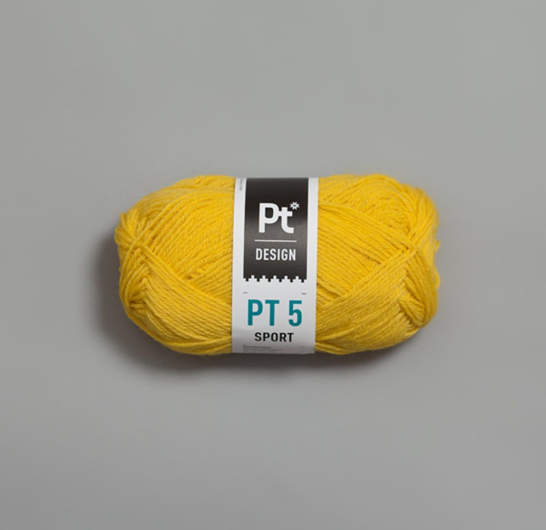 PT5 SPORT Gul 517