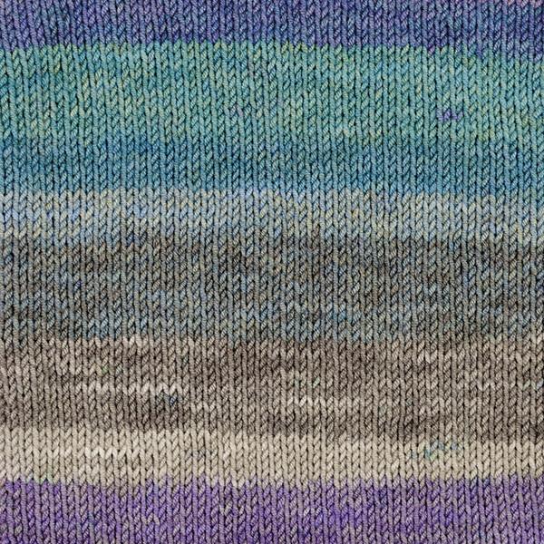 ELISE Purple Sand Dunes Print 69028