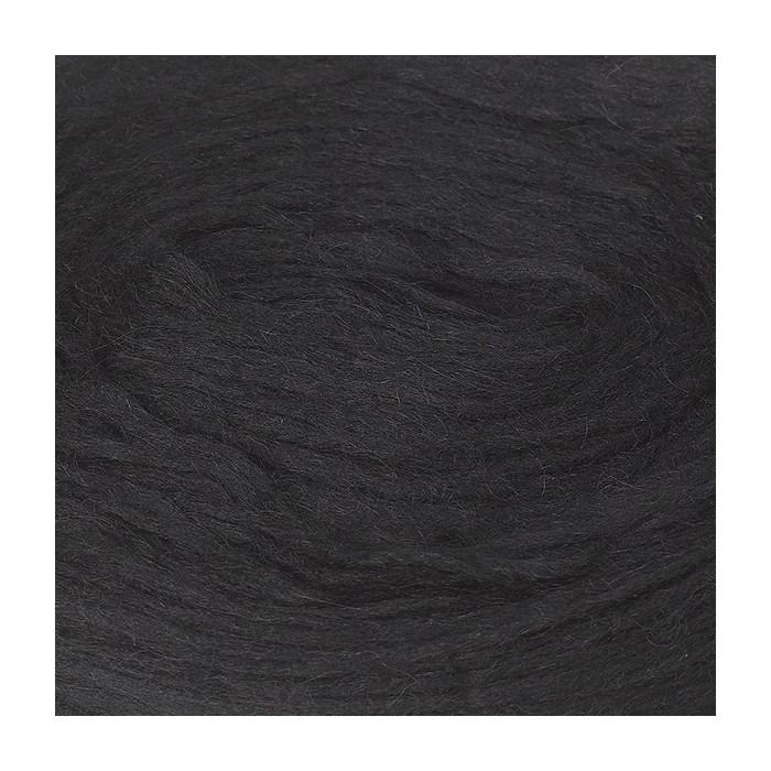 Platelopi, svart, 0059