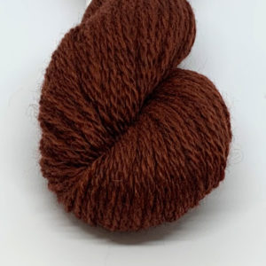 BLÅNE Rødbrun 2138