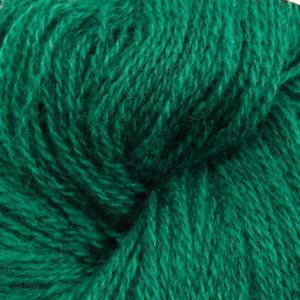 SØLJE PELSULL Grønn 2126