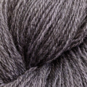 SØLJE PELSULL Grålig Lavendel 2128