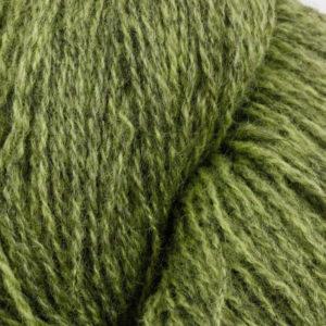 SØLJE PELSULL Lime 2107