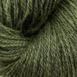 SØLJE PELSULL Olivengrønn 2118