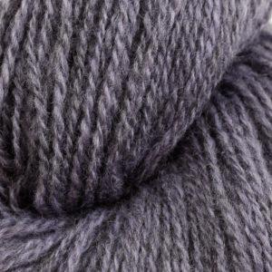 TINDE PELSULL Grålig Lavendel 2128