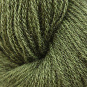 TINDE PELSULL Olivengrønn 2118