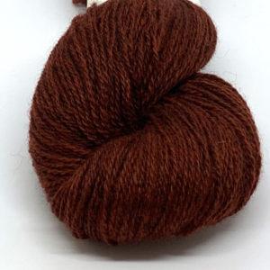 TINDE PELSULL Rødbrun 2138