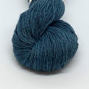 TINDE PELSULL Støvet Flyblå 2139