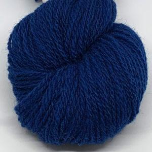 VIDDE LAMULL Lys Marineblå 301