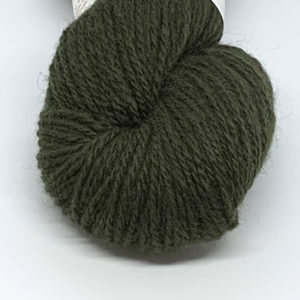 VIDDE LAMULL Mørk Olivengrønn 304