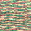 CREATIVE COTTON PRINT Oransje/Grønn 019