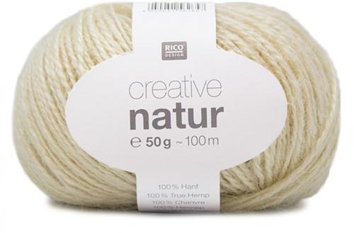 CREATIVE NATUR Natur 001
