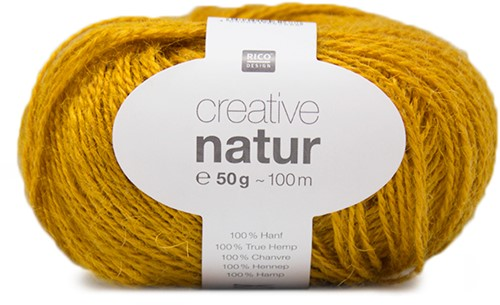 CREATIVE NATUR Oker 004