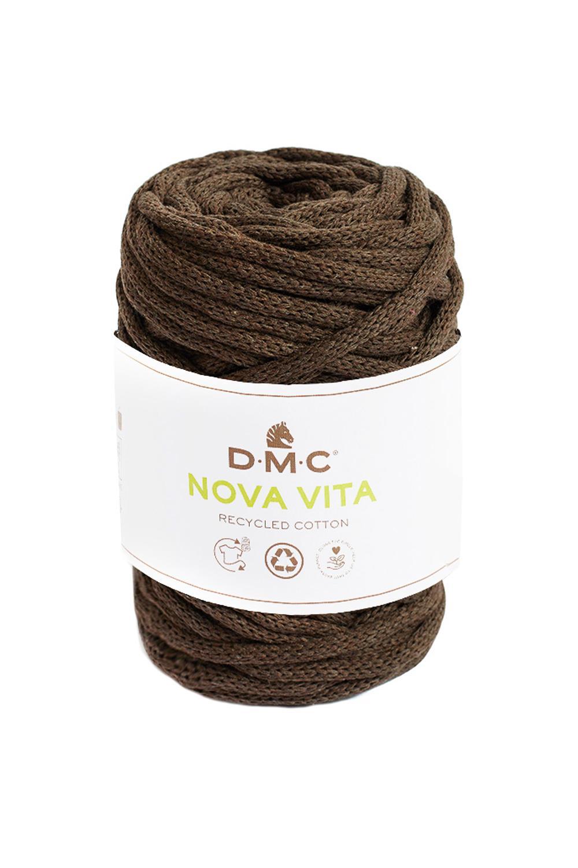 DMC NOVA VITA Brun 011