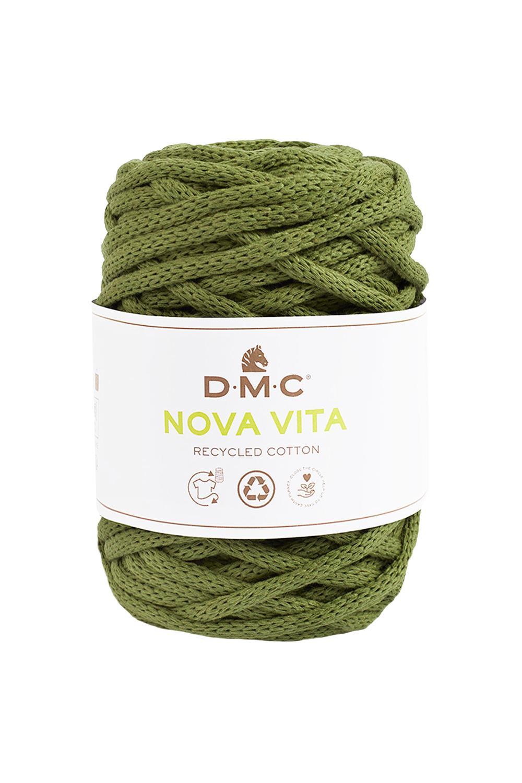 DMC NOVA VITA Grønn 083