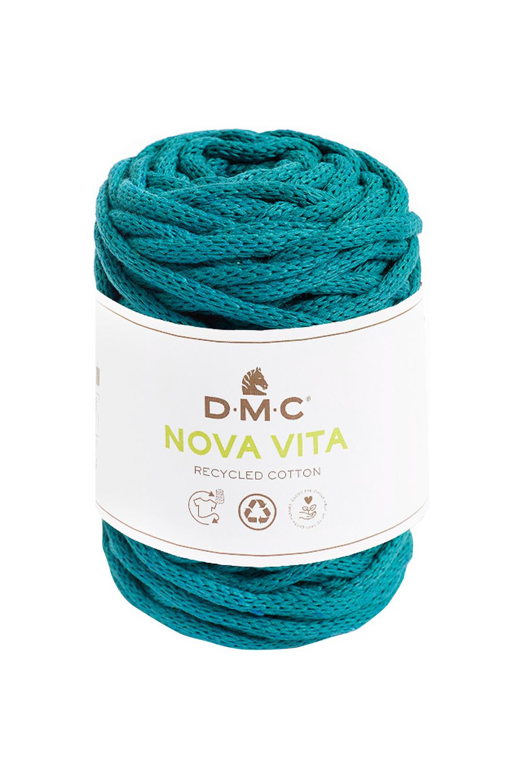 DMC NOVA VITA Mørk Sjøgrønn 082